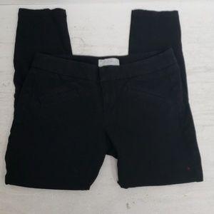 ❤GAP ULTRA SKINNY STRETCH ANKLE PANTS, size 4R